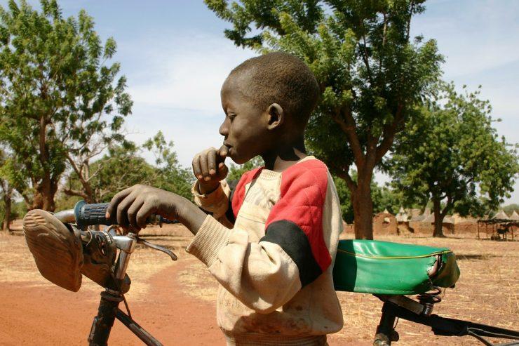 Ouaga, Burkina Faso via Pixabay